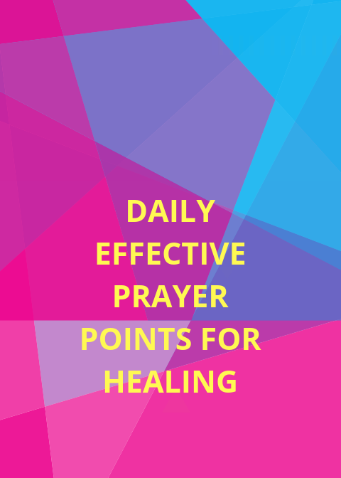 13 mfm prayer points to cancel bad dreams | PRAYER POINTS