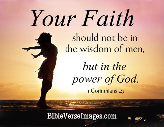 Top 10 Bible Verses About Faith In Hard Times Prayer Points