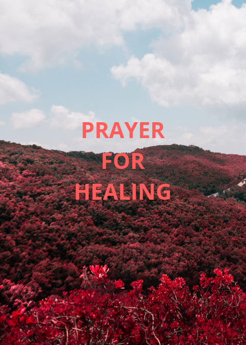 Miracle Prayer For Healing And Recovery | PRAYER POINTS